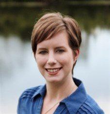 Rebecca Harkey